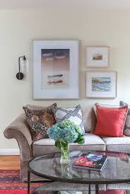 before and after family room interior design interior