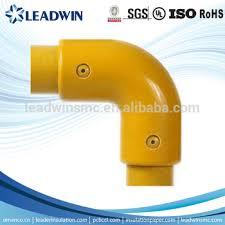 Fiberglass Handrail Frp Handrail Fitting Frp Kick Plate Fiberglass Handrail Buy Frp