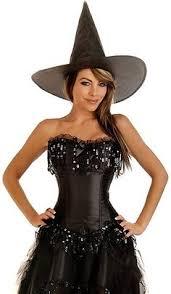 Black Corset Halloween Costume Sequin Fairy Corset Costume Corset Vixen Costumes
