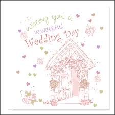 card for on wedding day wonderful wedding day card wholesale greeting cards