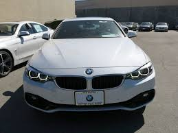2018 new bmw 4 series 440i gran coupe at peter pan bmw serving san