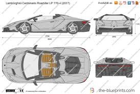lamborghini aventador drawing outline the blueprints com vector drawing lamborghini centenario