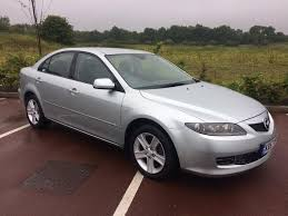 2007 57 mazda 6 ts 2 0 diesel low miles excellent service history