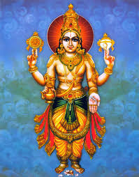 in brahmanda purana lord vishnu says that a person who observes a