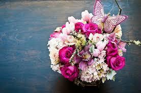 beautiful butterfly california and international wedding