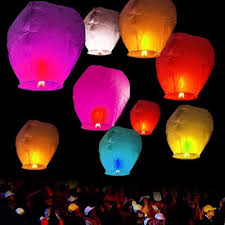 compare prices on free sky lanterns online shopping buy low price