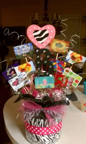 15 best teacher gift card bouquets images on pinterest gift card