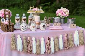 Baby Shower Table Centerpiece Ideas Elegant Baby Shower Decorations Home Design