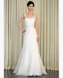 wedding dresses 2010 lhuillier 2010 collection martha stewart weddings