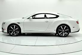 bentley continental 2017 2017 bentley continental gt v8 s coupe