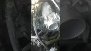 nissan altima 2005 idle relearn 2004 nissan sentra 1 8 l throttle body remove and replace youtube