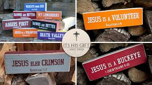 spirit blocks from its his gift christian gifts religious