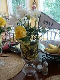 Graduation Party Centerpieces For Tables by Graduation Party Centerpieces Reunions Pinterest Best