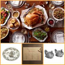 3 ways to create a beautiful thanksgiving table allrecipes