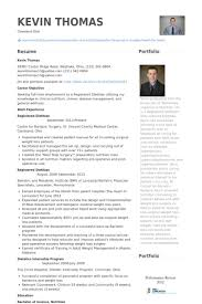 Examples Of Objective On A Resume by Dietetic Intern Resume Samples Visualcv Resume Samples Database