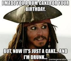Funny Drunk Memes - drunk birthday memes to wish your friends 2happybirthday