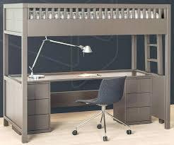 bureau en mezzanine lit mezzanine 140 ikea lit 140 awesome lit mezzanine x ikea troms