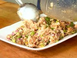 salmon salad recipe ina garten food network