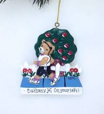 personalized ornaments clearance rainforest islands ferry