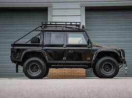 range rover defender pickup classic land rover defender thor spectre styled 110 x for sale