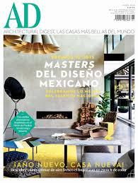 ad architectural design 16 best portadas ad méxico images on pinterest architectual digest