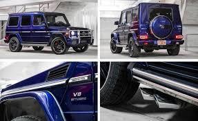 G Wagon 6x6 Interior 2016 Mercedes Amg G63 4matic Test U2013 Review U2013 Car And Driver