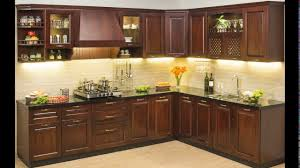 Brown Kitchens Designs Kitchen Design In India Pictures Youtube