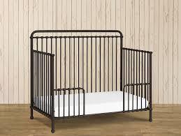 Convertible Mini Crib by Franklin U0026 Ben Winston 4 In 1 Convertible Crib Kids Furniture In