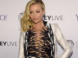 portia hair company portia de rossi steven seagal unzipped pants in audition news