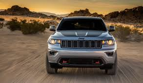 jeep trailhawk jeep grand cherokee trailhawk revealed in leaked pictures auto
