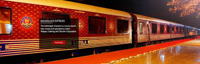 maharaja express train top luxury trains