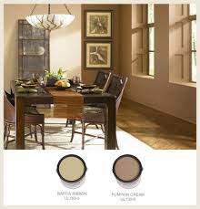 colorfully behr graceful dining rooms