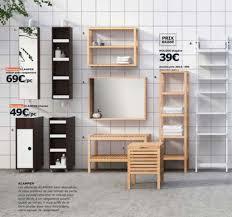 Miroir Lumineux Ikea by Applique Salle De Bain Ikea Trendy Milton Applique Murale Salle