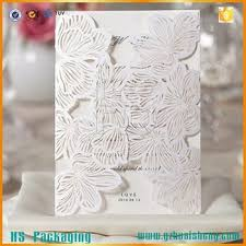 Wedding Invitation Printing Wedding Invitations Print Logo Foil Stamping For Romantic