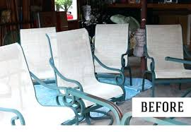 Plastic Patio Chair Covers by Patio Brighten Up Your Outdoor Patio Furniture For Spring