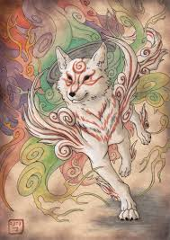 184 best okami images on pinterest drawing drawings and names