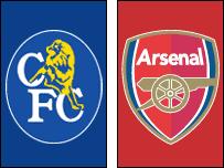Chelsea 1 Arsenal 0 Maçı Golü ve özeti izle