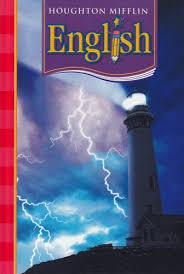 5th grade english textbook houghton mifflin english level 6