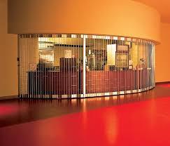 Security Overhead Door Commercial Security Grills Overhead Door Company Of Lansing