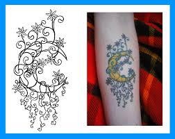 moonflower by sardonicism on deviantart
