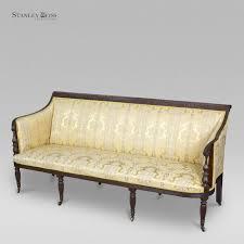 Duncan Phyfe Sofa by Furniture Home Newyorkfederalantiquesofa04 L Modern Elegant 2017