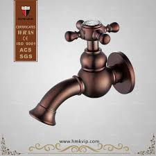 antique brass cross handle decorative garden tap buy decorative