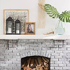 Mantel Decor Fireplace Mantel Decor For Every Season