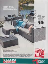 Bunnings Outdoor Furniture Hnn Bunnings Expands Into New Categories