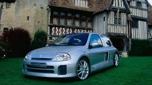 clio renault v6 the greatest renaults ever motoring research