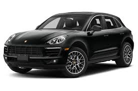 Porsche Macan Facelift - 2016 porsche macan new car test drive