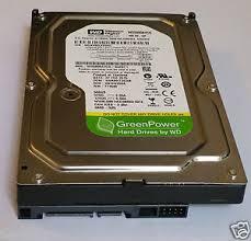 disque dur de bureau disque dur pc bureau digital sata 500go wd5000avcs 632dy1 ebay