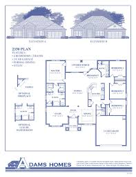 canopies adams homes adam homes floor plans crtable