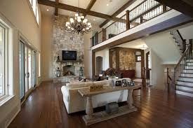 lake home interiors cuscowilla lake home indian trail traditional living room