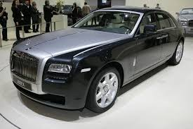 rolls royce price rolls royce ghost tech spec evo